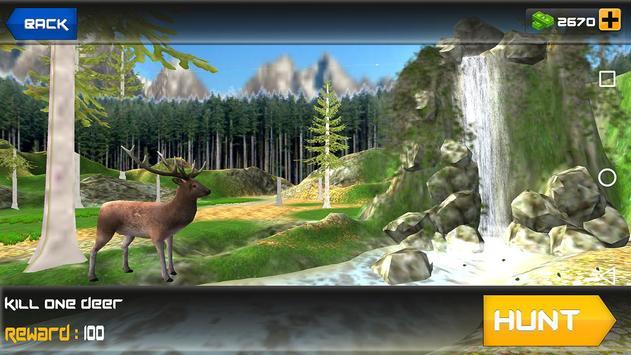 Deer Hunting Classic 2017 screenshot 11