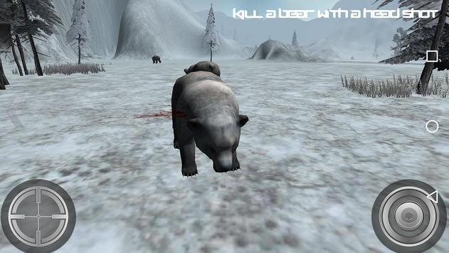 Deer Hunting Classic 2017 screenshot 1