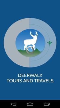 Deerwalk Tours & Travels poster
