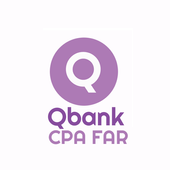 Qbank CPA FAR icon