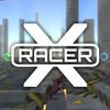 X-Racer Free-icoon