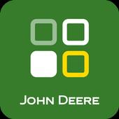 John Deere App Center icon