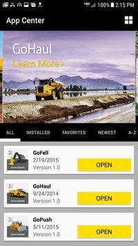 John Deere App Center apk screenshot