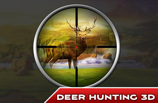Deer Hunter 2017 ™ poster