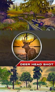 Deer Hunter 2017 ™ screenshot 4