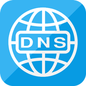 Free DNS Changer (no root 3g/wifi) icon