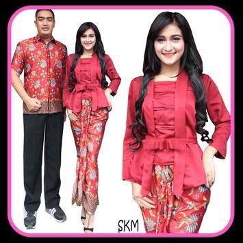 Baju Batik Couple Modern Für Android Apk Herunterladen