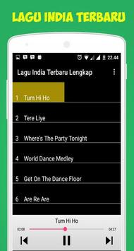 The Latest Complete India Song apk screenshot