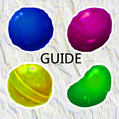 Guide For Candy Frenzy icon