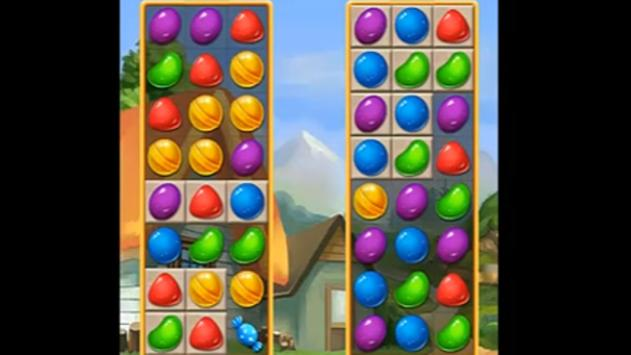 Guide For Candy Frenzy screenshot 1