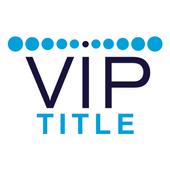 VIP Title icon
