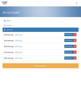 VIP Title apk screenshot