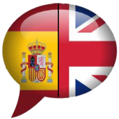 Translator English to Spanish Zeichen