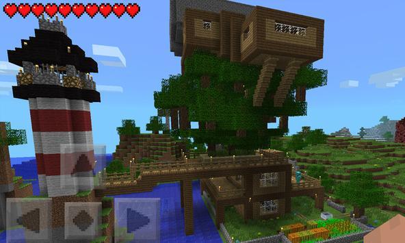 Tips Minecraft: Pocket Edition screenshot 2