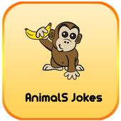Animal Jokes icon