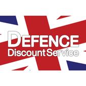 Defence Discount Service icon