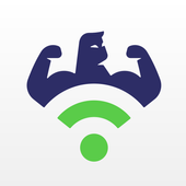 Defend My WiFi - VPN Security icon