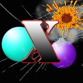 X-Bang Free icon