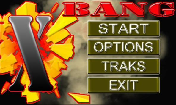 X-Bang Free poster