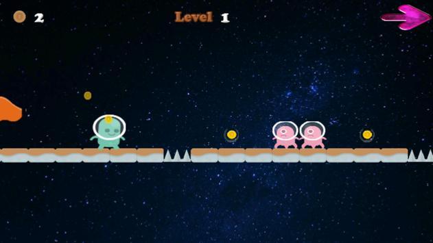 Alien Break apk screenshot