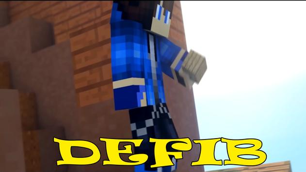 Defib Videos APK Download Free Entertainment APP For Android - Minecraft hauser app