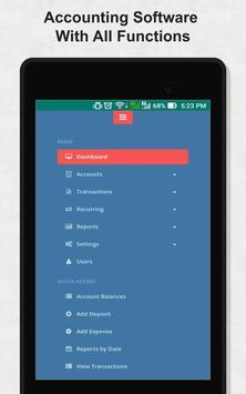 Accounting Software screenshot 10