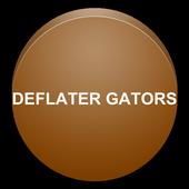 Deflater Gators icon