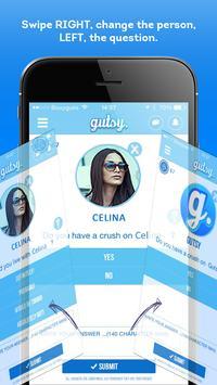 Gutsy screenshot 2