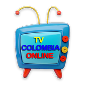 TV Colombia Online icon