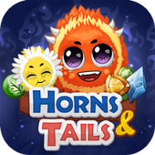 Horns & Tails icon