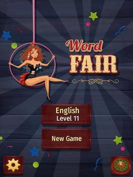 Word Fair screenshot 5