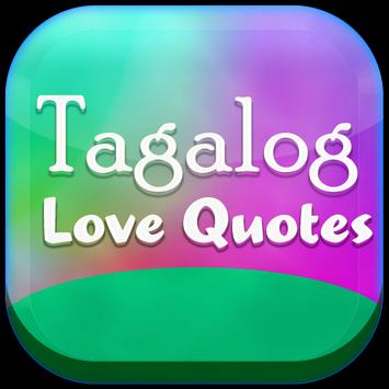 Love Quotes App New Tagalog Love Quotes Apk Download  Free Entertainment App For