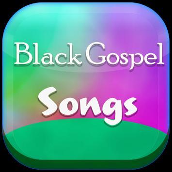 Black Gospel Songs screenshot 2