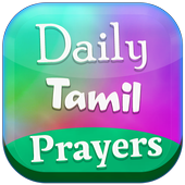 Daily Tamil Prayers icon