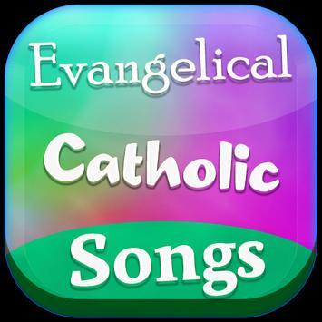 Evangelical Catholic Songs poster