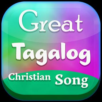 Great Tagalog Christian Song poster