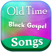 Old Time Black Gospel Songs icon