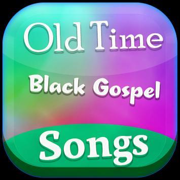 Old Time Black Gospel Songs apk screenshot