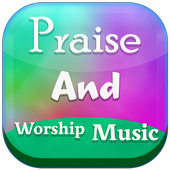 Praise and Worship Music icon