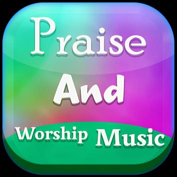 Praise and Worship Music screenshot 2
