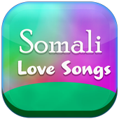 Somali Love Songs icon