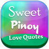 Sweet Pinoy Love Quotes icon