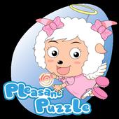 Pleasant Puzzle icon
