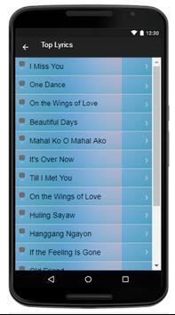 kyla Song & Lyrics screenshot 3