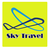 Sky Travel - Cheaps Flight & Hotel Deal icon