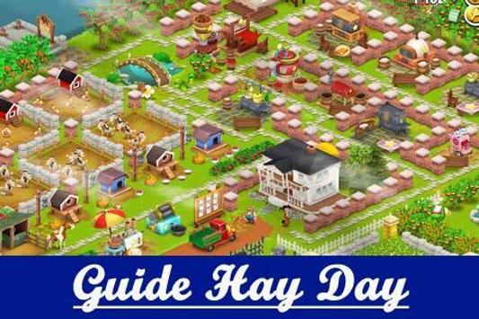 Guide Hay Day apk screenshot