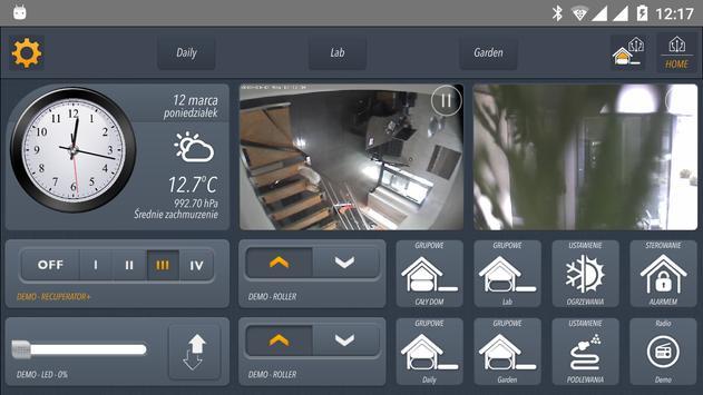ExtaSmart Tablet screenshot 2