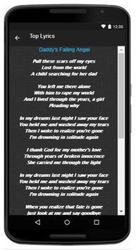 In This Moment Song & Lyrics screenshot 4