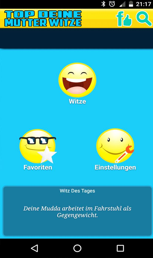 Top Mutter Witze 2017 For Android Apk Download
