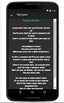 Iron & Wine Song & Lyrics screenshot 4